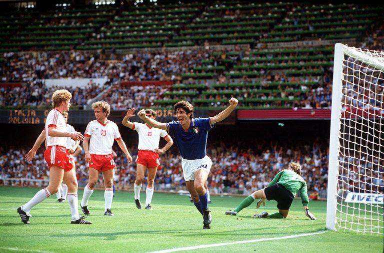 واکنش بازیکنان سابق فوتبال ایتالیا به درگذشت پائولو روسی؛ او به بهشت رفت تا گلزنی را به فرشتگان…