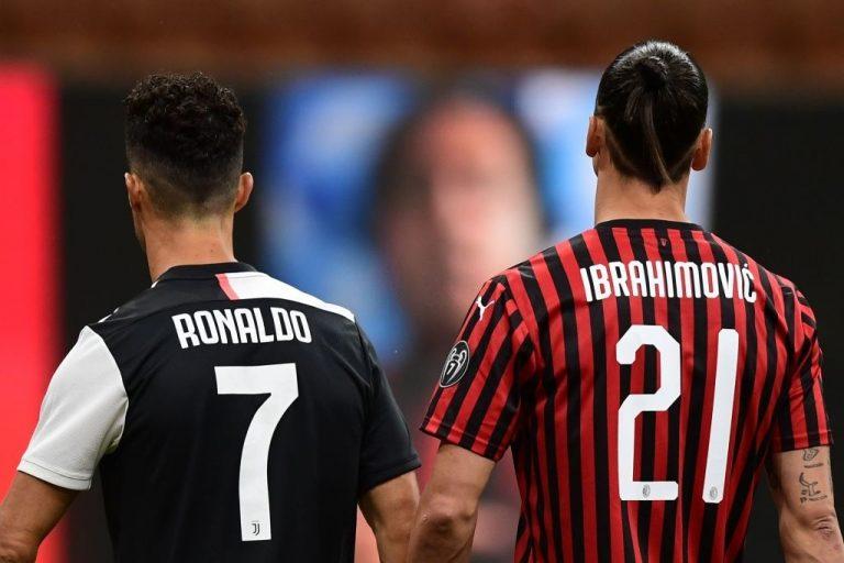 مینو رایولا: زوج زلاتان و رونالدو می توانست فاتح لیگ قهرمانان اروپا شود؛ ایبرا ترکیبی از مسی و…