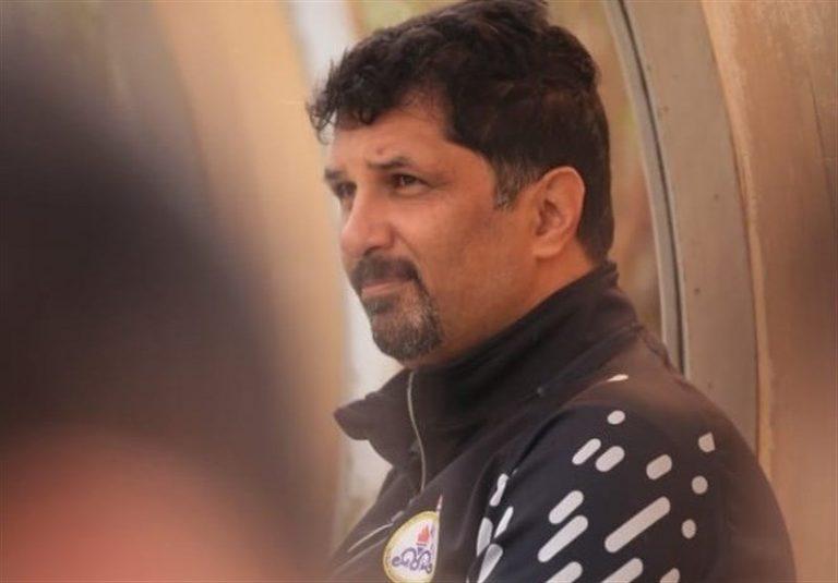 بازگشت نفتی ها به مسجدسلیمان و انجام تمرین بدون سرمربی
