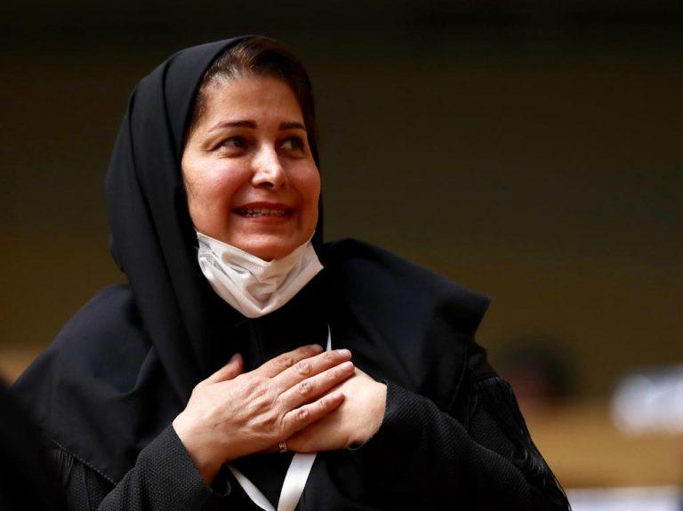 شهره موسوی: فوتبال را با کمک زنان بهتر می کنیم