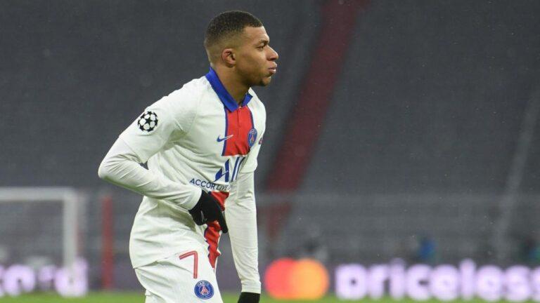 نامزدهای کسب عنوان بهترین بازیکن دور رفت مرحله یک چهارم نهایی لیگ قهرمانان اروپا 2020/21 انتخاب شدند