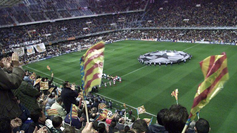 رسمی؛ تنها 30% از هواداران در 4 ایالت اسپانیا اجازه حضور در ورزشگاه ها را پیدا کردند