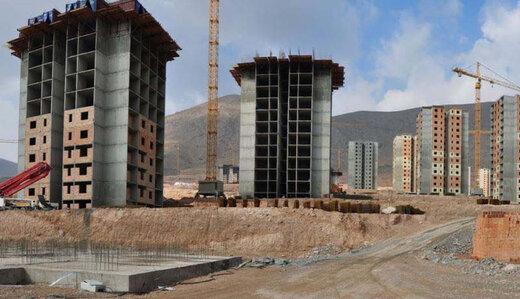 معاون وزیر راه و شهرسازی خبر داد: سال پررونق تولید مسکن با همراهی نظام بانکی